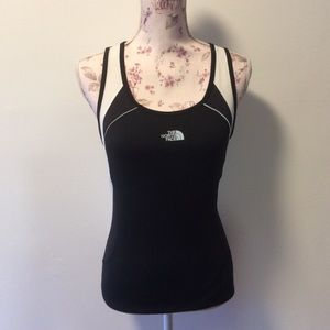 The North Face Tank
